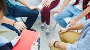 Meditación en grupo Centro Plenum Granada