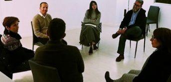 Grupo Cursos Mindfulness Granada